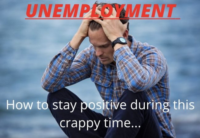 how to get through unemployment